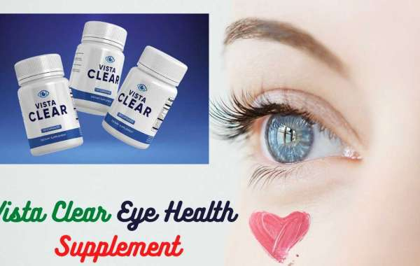Vista Clear Reviews - Does Vista Clear Vision Supplement Really Work? User Reviews!