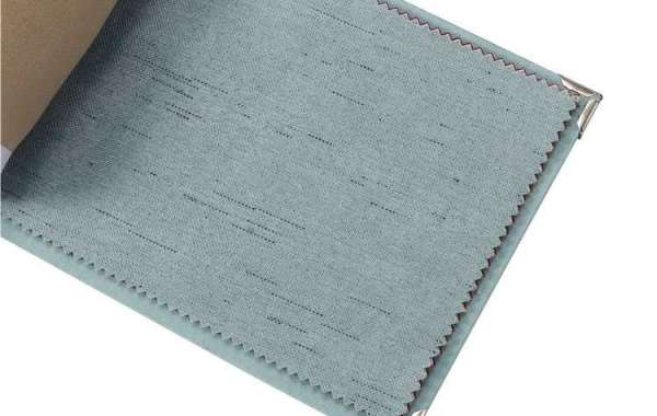 Distinguish the Front and Back of the Fabric From the Organizational Structure