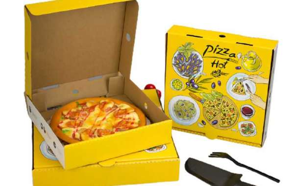 Food Packaging Boxes are the Most Important Thing to Protect Food